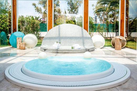 Hotel Club Bahamas Wellness