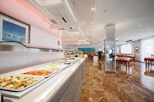 Coral Star Hotel Accomodatie
