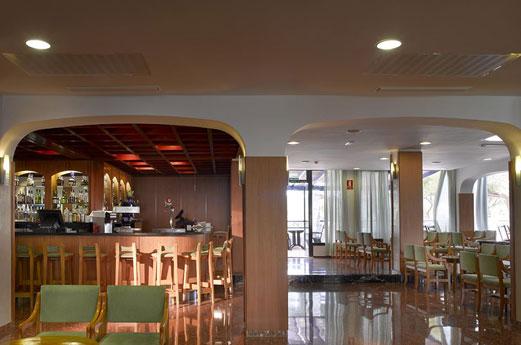 Fiesta Hotel Cala Nova Accomodatie
