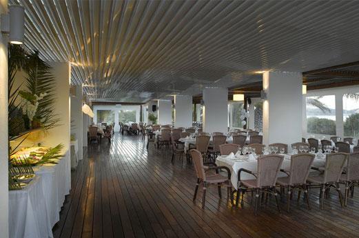 Grand Palladium Resort Accomodatie