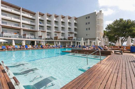 Palladium Hotel Don Carlos Zwembad