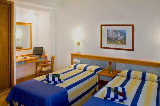 Aparthotel Rosamar Hotel