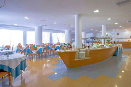 Hotel Club San Remo Accomodatie
