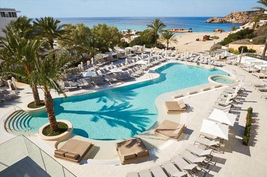 Sensatori Resort Zwembad