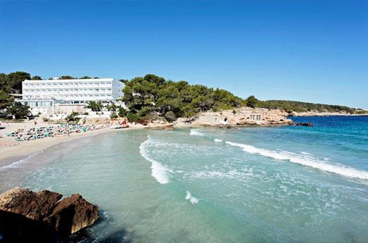 Sensimar Ibiza Beach Resort Zee