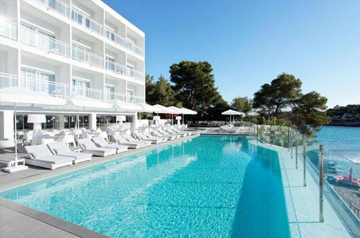 Sensimar Ibiza Beach Resort Zwembad