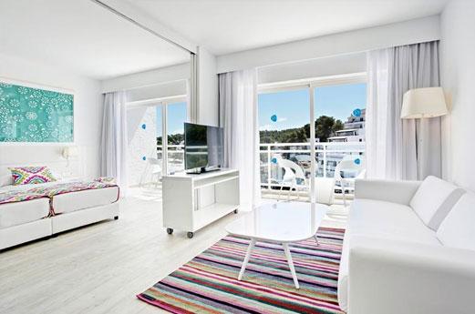 Sensimar Ibiza Beach Resort Kamer