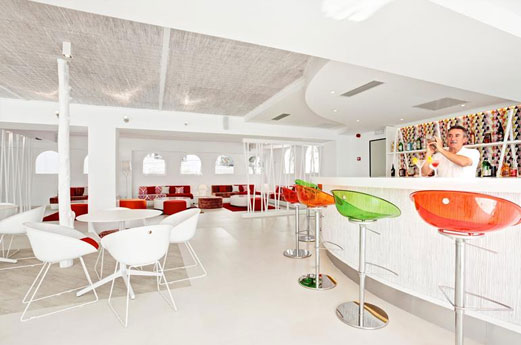 Sensimar Ibiza Beach Resort Accomodatie
