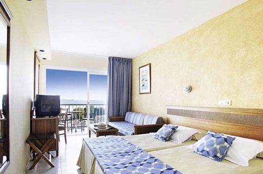 Sirenis Hotel Club Siesta Kamer