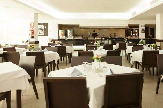 Sirenis Hotel Club Siesta Accomodatie